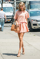 JUL 18 Taylor Swift in New York City