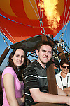 20091121 November 21 Gold Coast Hot Air Ballooning