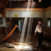 Demise of Pub, UK, by Piotr Malecki