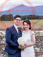 Claire & Michael - WEDDING - 13th April 2017