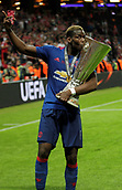 2017 Europa League Cup Final Manchester United v Ajax May 24th