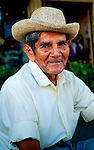 Suchitoto, El Salvador, Resident, Main Plaza, Historic Colonial Town, Artist Haven, Department Of Cuscatlan