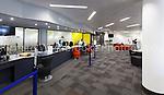 T&B (Contractors) Ltd - Goldsmiths University, London  22nd October 2014