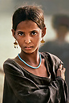 Gao, Mali, 1985<br />