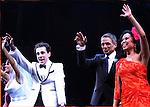 10-06-13 Tony Danza stars in Honeymoon in Vegas the Musical