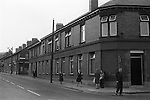 Sunday morning at Byker & St.Peters Working Men's Club Newcastle upon Tyne, Tyne and Wear northern England 1973