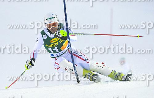 11.11.2012, Levi Black, Levi, FIN, FIS Ski Alpin Weltcup, Slalom, Herren, 1. Durchgang, im Bild Manfred Pranger (AUT) // Manfred Pranger of Austria during 1st run of mens Slalom of FIS ski alpine world cup at Levi Black course in Levi, Finland on 2012/11/11. EXPA Pictures © 2012, PhotoCredit: EXPA/ sportbild.se/ Nisse Schmidt..***** A11ENTION - OUT OF SWE *****