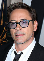 """Los Angeles Premiere Of Warner Bros. Pictures And Village Roadshow Pictures' """"The Judge"""""""