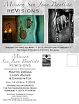 reVisions-Mission San Juan Bautista exhibition