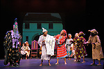 Mount Holyoke College<br /> Depts of Music and Theatre Arts production of &quot;Queen Moremi&quot;