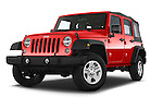 Jeep Wrangler Unlimited SUV 2015