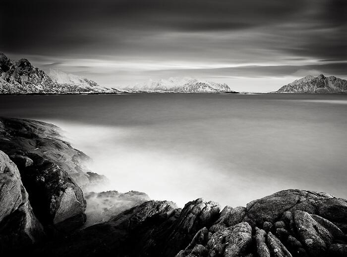 Near Svolvaer - Norway,  2011