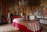 Villa Repeta - Italy