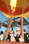 20101019 October 19 Gold Coast Hot Air ballooning