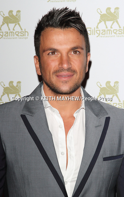 London -  Arrivals at the Amy Childs Spring/Summer 2012 collection launch at Gilgamesh, Camden, London - March 19th 2012..Photo by Keith Mayhew