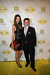 """MOdel Sarah Ann Macklin and Project Sunshine Founder Joseph Wilguest Attend Tenth Annual Project Sunshine Benefit, """"Ten Years of Evenings Filled with Sunshine"""" honoring Dionne Warwick, Music Legend and Humanitarian Presented by Clive Davis Held At Cipriani 42nd street"""