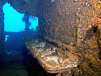 Wrecks of Truk lagoon