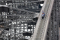 Sydney Harbour Bridge Architecture &amp; BridgeClimb