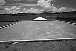 Terra de Anair e Sadi , região Baixa do Barreiro, Porteirinha, Minas Gerais