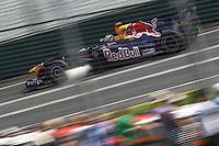 F1 GP of Australia, Melbourne 26. - 28. March 2010.Sebastian Vettel (GER), Red Bull Racing ..Picture: Hasan Bratic/Universal News And Sport (Scotland).