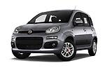 Fiat Panda Lounge Hatchback 2017