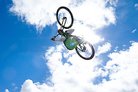 Timo Pritzel at Crankworx 2006