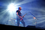 Chickenfoot Live In Vancouver
