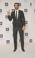 Washington DC,September 10, 2016, USA:  Nyles DiMarcio, the deaf man who won both The Amercia Top Model and the 22nd session of Dancing with the Stars, attends he 20th Annual Human Rights Campaign (HRC) dinner takes place in Washington DC. Speakers and entertainment includes, Senator Tim Kaine, D-VA, Congressman John Lewis, D-GA, Actor Billy Porter, singer Estelle and actor Samira Wiley.  Patsy Lynch/MediaPunch