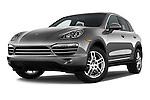 Porsche Cayenne Platinum Edition SUV 2014