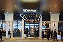NEWoMan commercial facility opens at Shinjuku Station in Tokyo