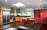 Interiors: Kitchens