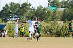 Men's Soccer 9/4/2014