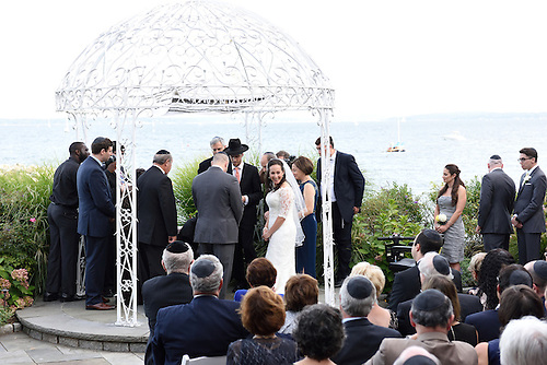 Mamaroneck Beach and Yacht Club Wedding