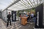 110831 Autodesk Party