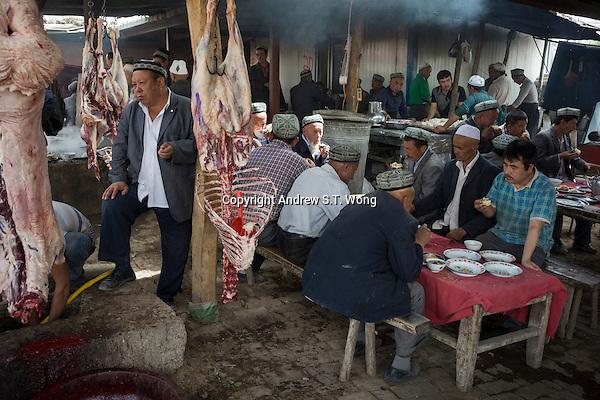 Kashi - Xinjiang