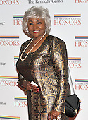 Washington, DC - December 5, 2009 -- Grace Bumbry, one of the 2009 Kennedy Center honorees, arrives for the formal Artist's Dinner at the United States Department of State in Washington, D.C. on Saturday, December 5, 2009..Credit: Ron Sachs / CNP.(RESTRICTION: NO New York or New Jersey Newspapers or newspapers within a 75 mile radius of New York City)