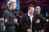 GREEN DAY (MTV & FUSE NETWORK)