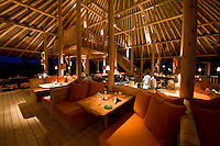 Soneva Fushi by Six Senses <br /> Kunfunadhoo Island, Baa Atoll, Republic of Maldives