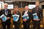 ICE Wales Manifesto Launch