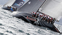 ITALY, Sardinia, Cagliari, AUDI MedCup, 22nd September 2010,  Region of Sardinia Trophy, Artemis.