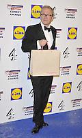 DEC 16 British Comedy Awards 2014