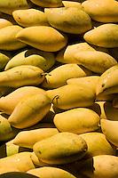 Mangoes, Bangkok, Thailand