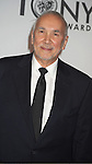 Frank Langella attends th 66th Annual Tony Awards on June 10, 2012 at The Beacon Theatre in New York City.