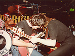 Neil Murray & Ian Paice performing live with Gary Moore at Marquee Club in London in 1982