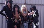Donnington Monsters of Rock 1984 Tommy Lee