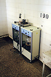 Blood Machine, Nyanza Provincial General Hospital