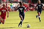2014 BYU Women's Soccer
