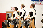 Louisiana Colorguard and Percussion Circuit, Harrison Central Show 2012.photo by: Crystal LoGiudice