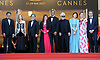 17.05.2017; Cannes, France: JESSICA CHASTAIN AND WILL SMITH<br /> attends the premiere of &quot;Les Fantomes d'Ismael&quot; at the 70th Cannes Film Festival, Cannes<br /> Mandatory Credit Photo: &copy;NEWSPIX INTERNATIONAL<br /> <br /> IMMEDIATE CONFIRMATION OF USAGE REQUIRED:<br /> Newspix International, 31 Chinnery Hill, Bishop's Stortford, ENGLAND CM23 3PS<br /> Tel:+441279 324672  ; Fax: +441279656877<br /> Mobile:  07775681153<br /> e-mail: info@newspixinternational.co.uk<br /> Usage Implies Acceptance of Our Terms &amp; Conditions<br /> Please refer to usage terms. All Fees Payable To Newspix International
