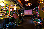 The Bottletree restaurant and music venue located in the Avondale district of Birmingham, Alabama,